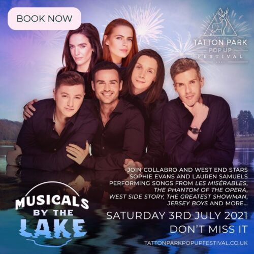 Musicals by the Lake